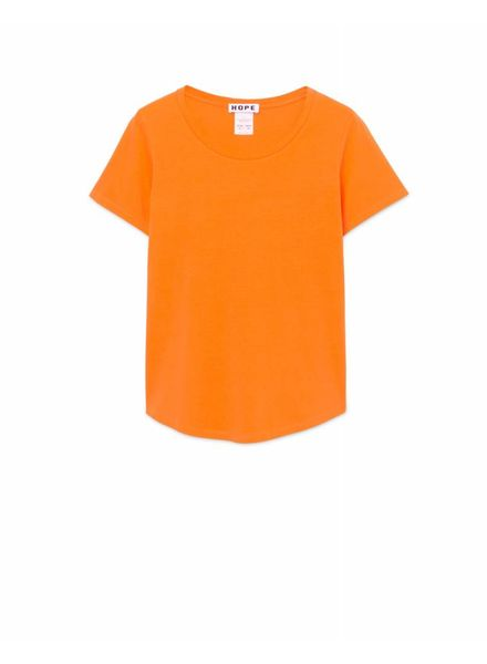 Hope One Tee - Orange
