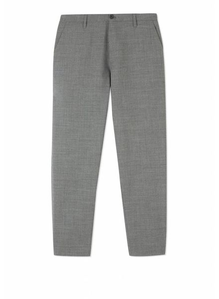 Hope Krissy trouser - Light Grey mel