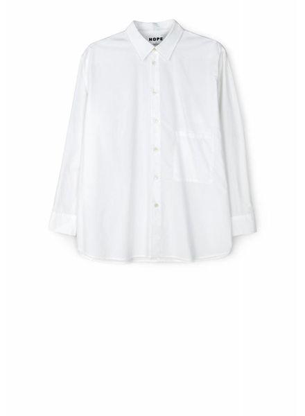Hope Elma shirt - White