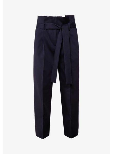 Libertine Libertine Walker Trousers - Navy
