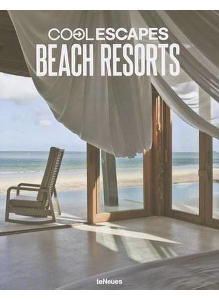 TeNeues Cool escapes Beach Resorts