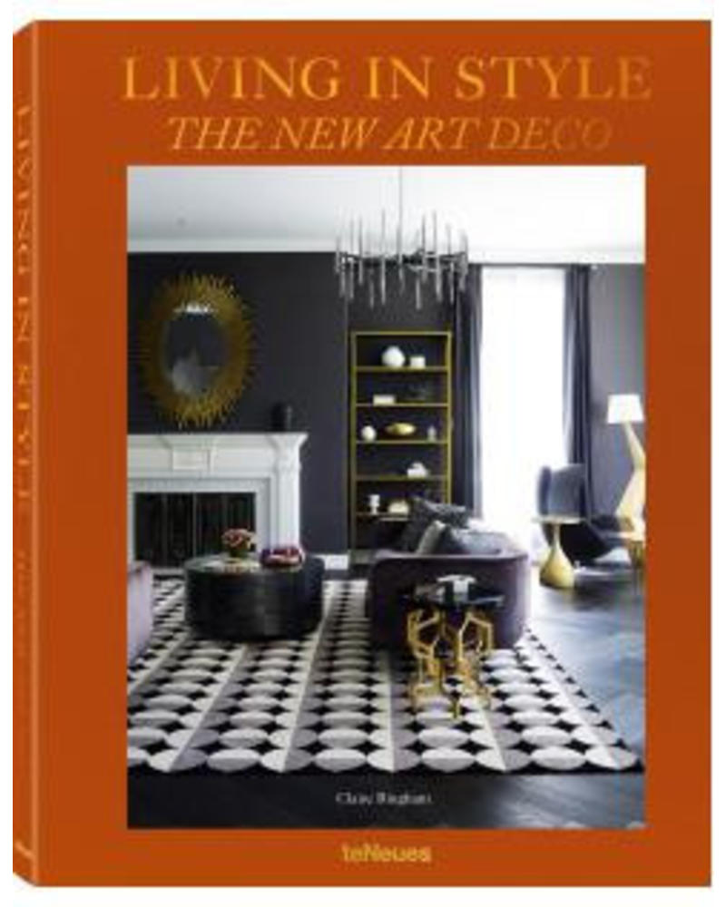 TeNeues Living in style: The New ART DECO