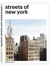 TeNeues Streets of New York