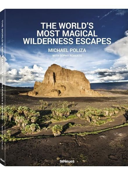 TeNeues World's most magical Wilderness Escapes