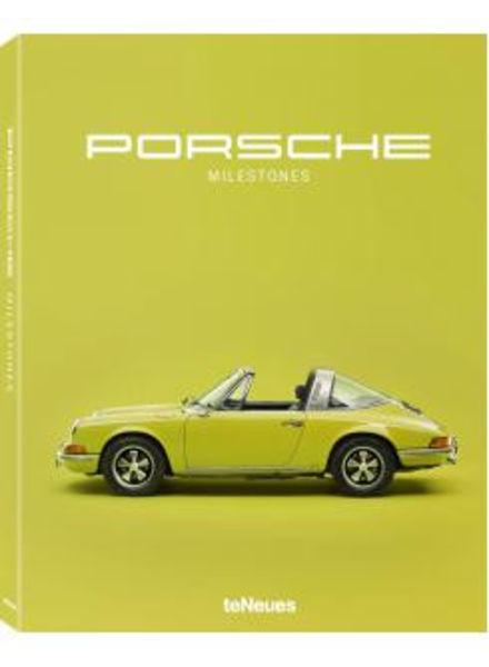 TeNeues Porsche Milestones
