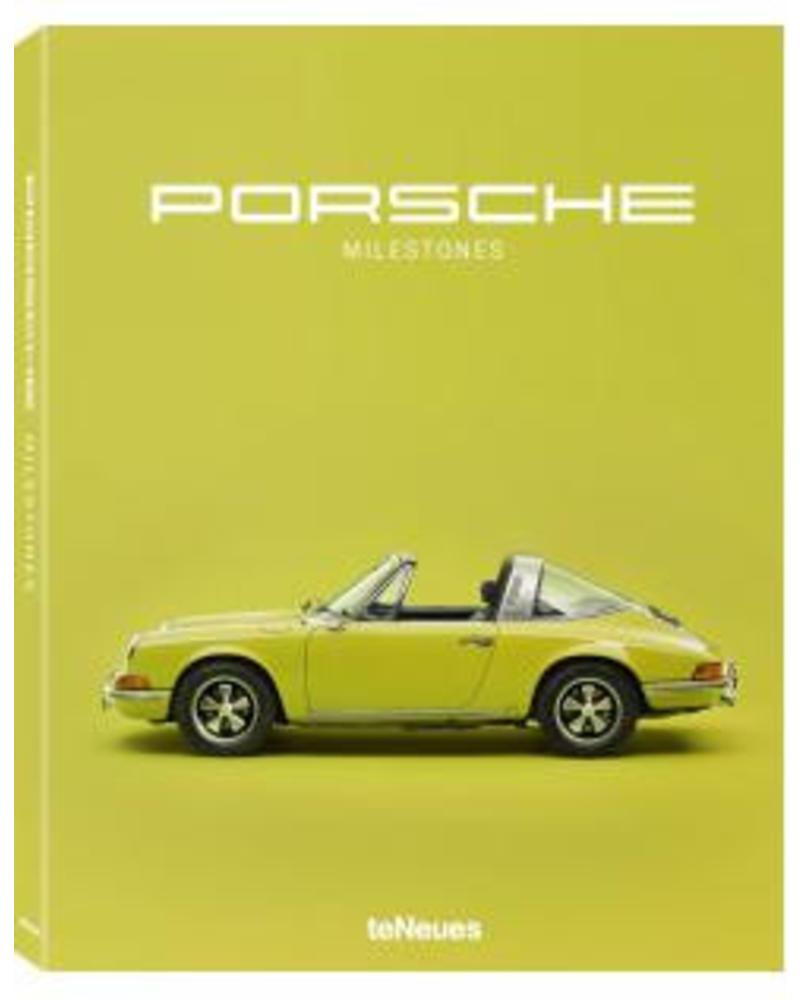 TeNeues Porsche book - vol 2