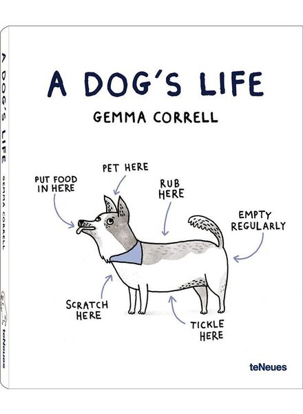 TeNeues A dog's life