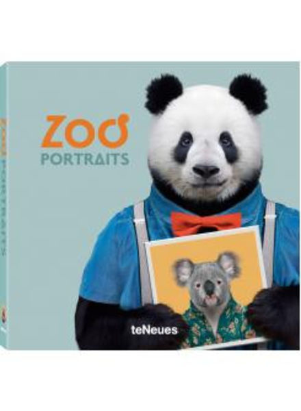 TeNeues Zoo Portraits