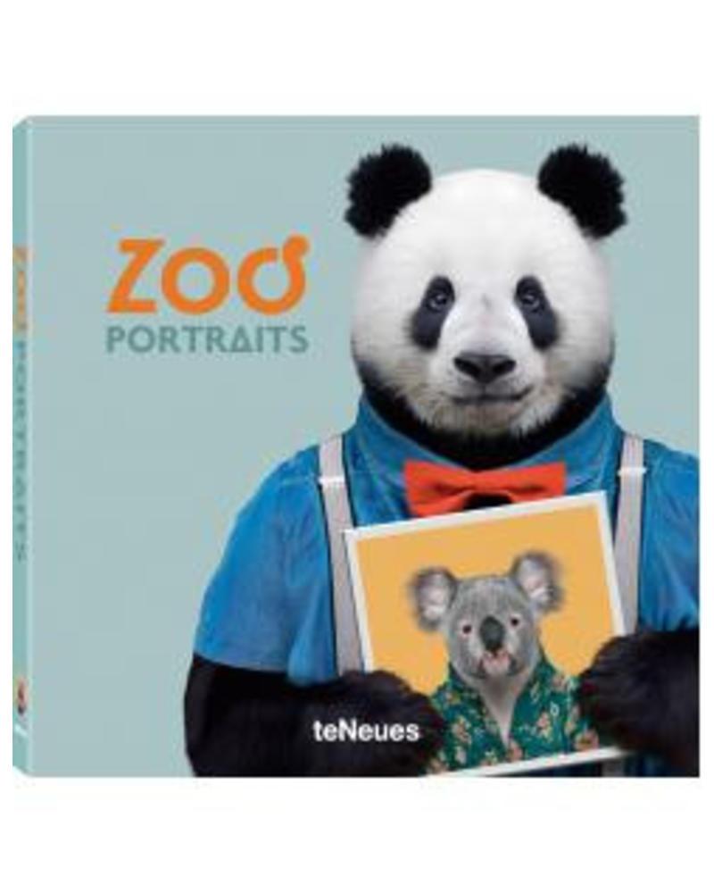 TeNeues Zoo Portraits