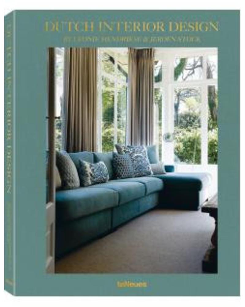 TeNeues Dutch interior design