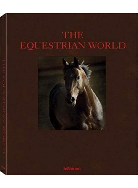 TeNeues The equestrian world, Peter Clotten