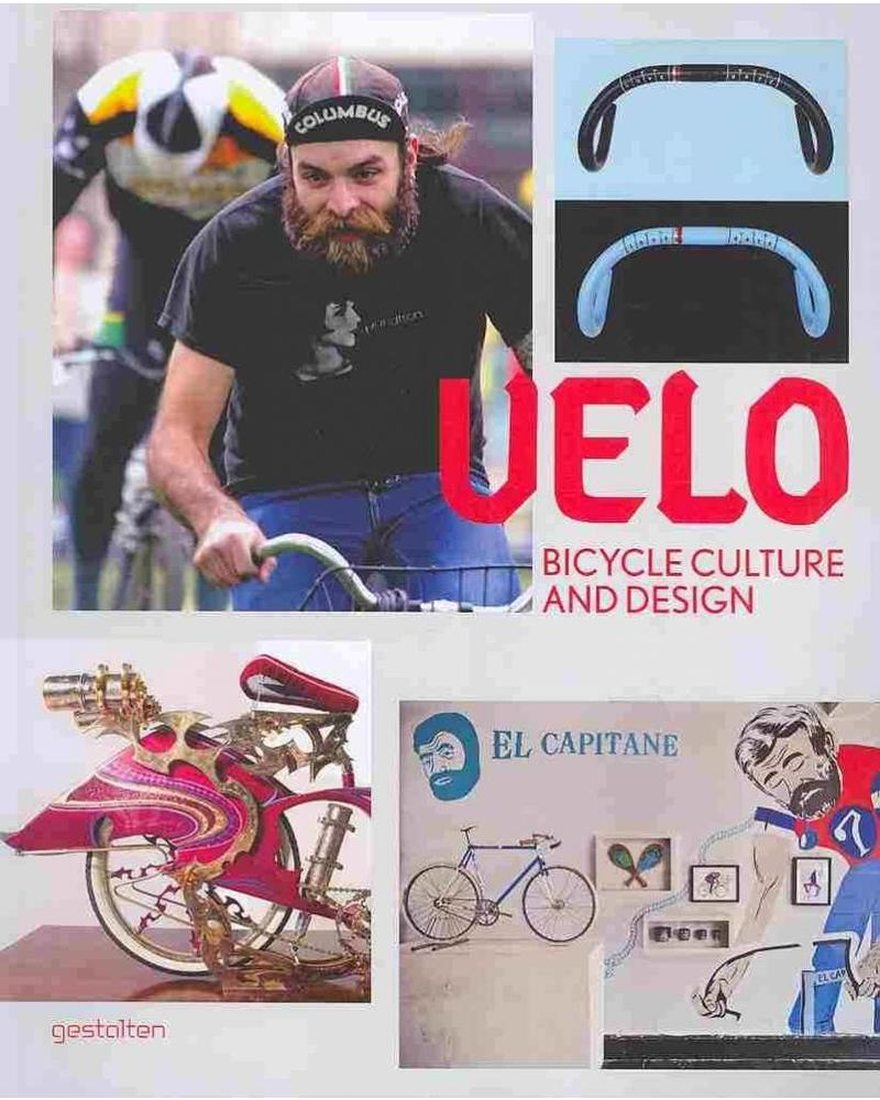 EXH INTL CORE Velo, bicycle culture and design