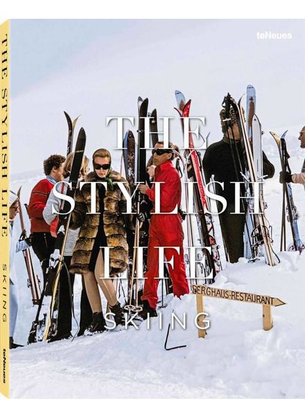 The stylish life : Skiing