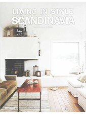 TeNeues Living in style: SCANDINAVIA