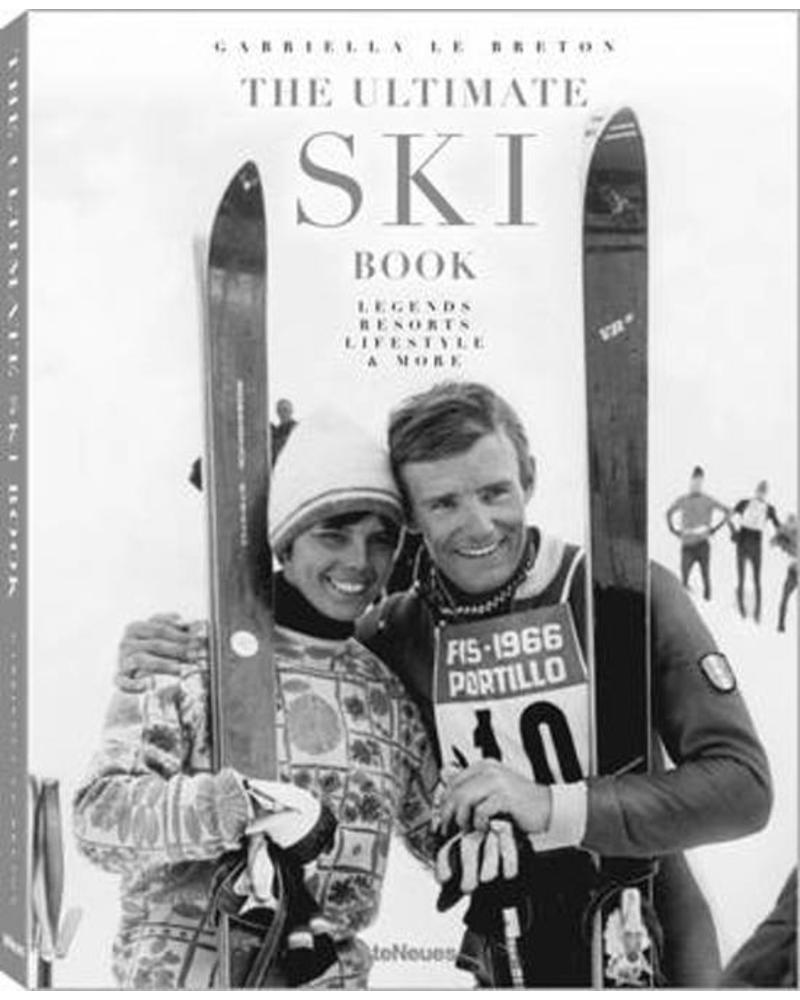 EXH INTL CORE The ultimate ski book