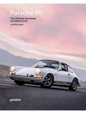 TeNeues Porsche 911, The ultimate sportscar as cultural icon