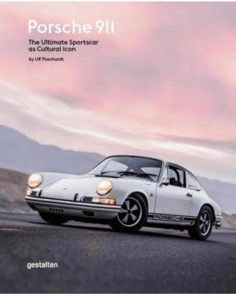 EXH INTL CORE Porsche 911, The ultimate sportscar as cultural icon