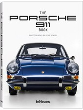 TeNeues Porsche 911 Book (Flexi)