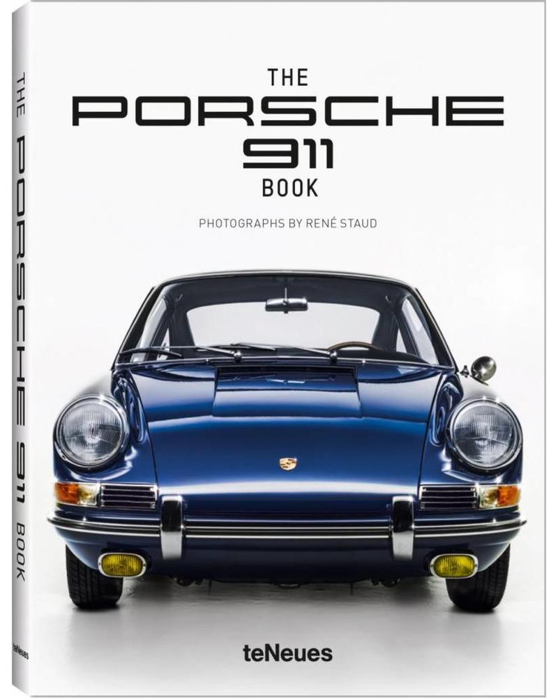 EXH INTL Porsche 911 Book (Flexi)