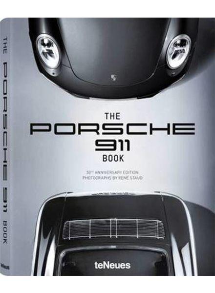 TeNeues The Porsche 911 Book