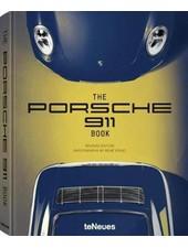 TeNeues Porsche 911 book (revised Ed)