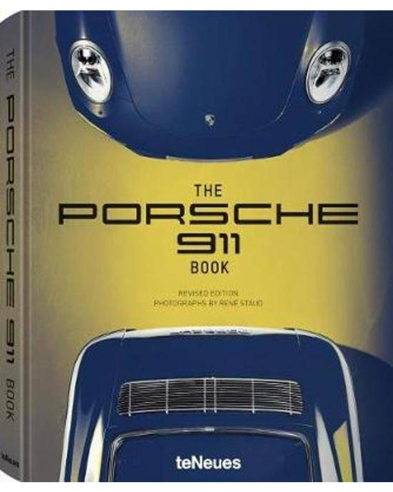 Porsche 911 book (revised Ed)