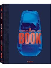 TeNeues Porsche book, The Best Porsche Images by Frank M. Orel