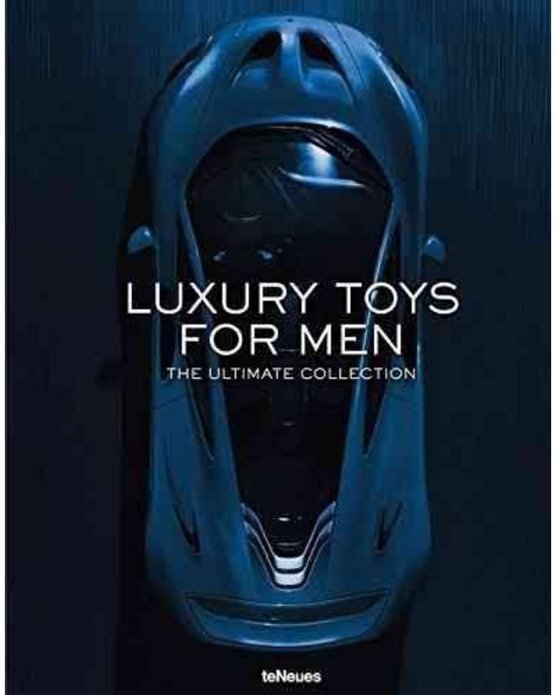 EXH INTL CORE  Luxury Toys for men