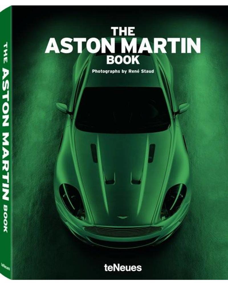 EXH INTL CORE Aston martin Book, STAUD