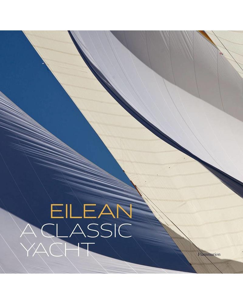 Eilean, A Classic yacht