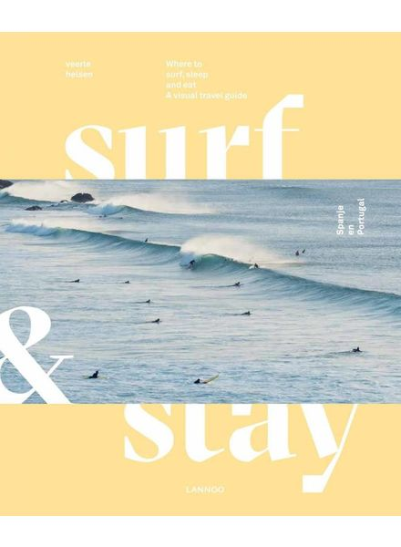 Lannoo Surf & Stay - eng