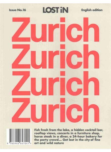 Lost iN: Zurich