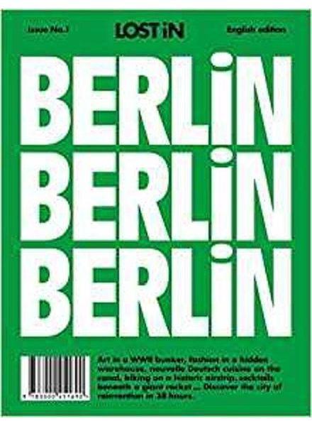 LOST iN: Berlin