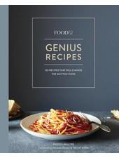Food 52 Genius recipes