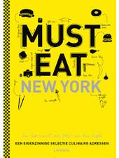 Lannoo Must eat NYC