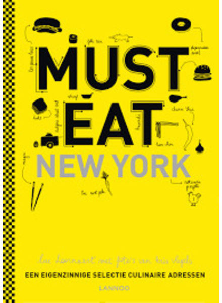 Lannoo Must eat NYC