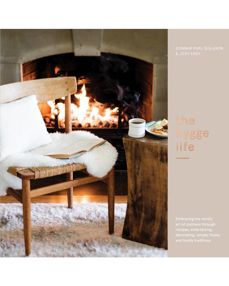 Hygge life, embracing the nordic art of coziness