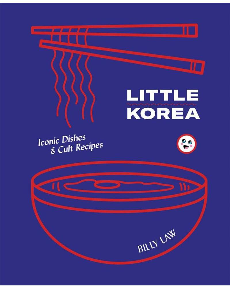 Little Korea, Iconic dishes & cult recipes