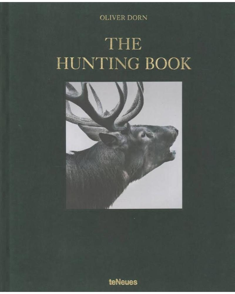 TeNeues The Hunting book, Oliver Dorn