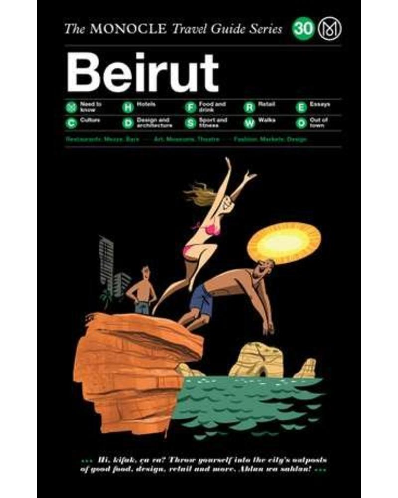 The Monocle Travel Guide Series : Beirut