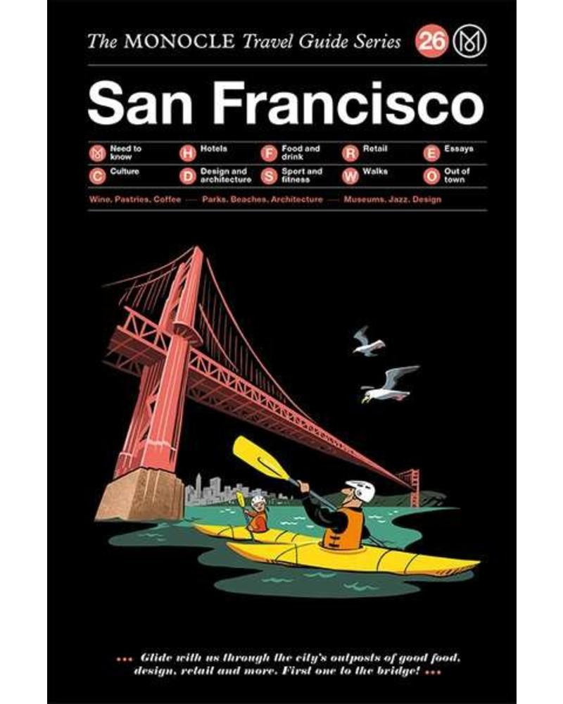 The Monocle Travel Guide Series : San Francisco