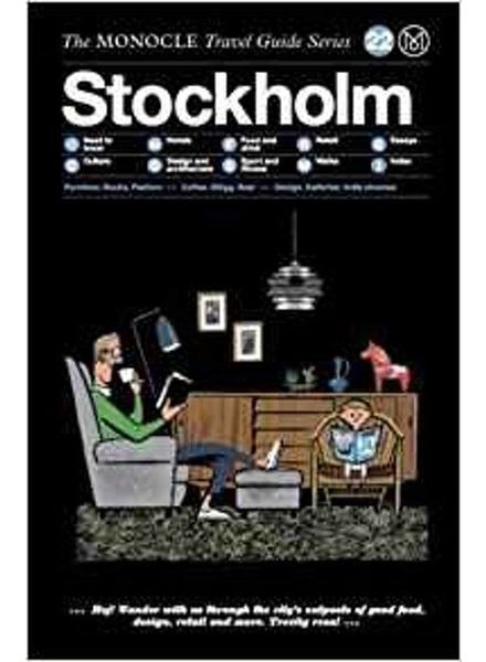 The Monocle Travel Guide Series : Stockholm