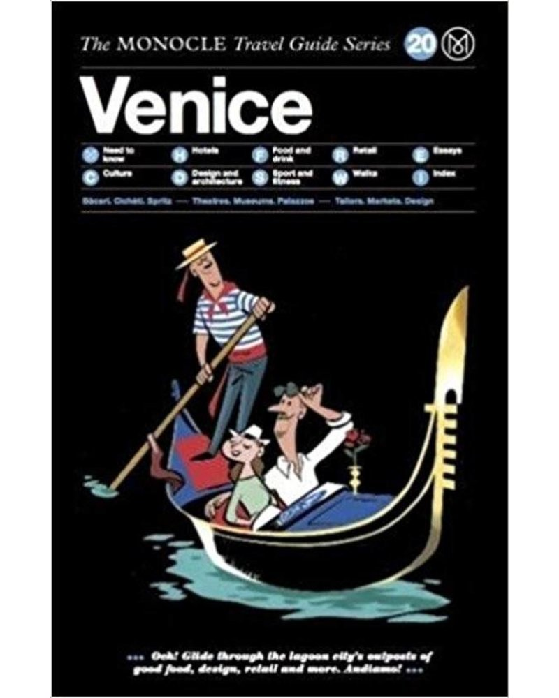The Monocle Travel Guide Series : Venice