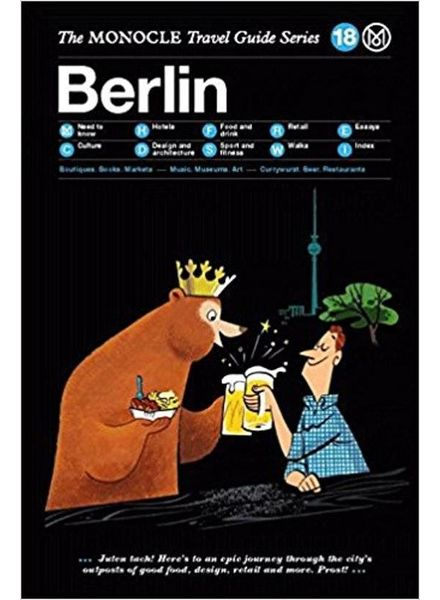 The Monocle Travel Guide Series : Berlin
