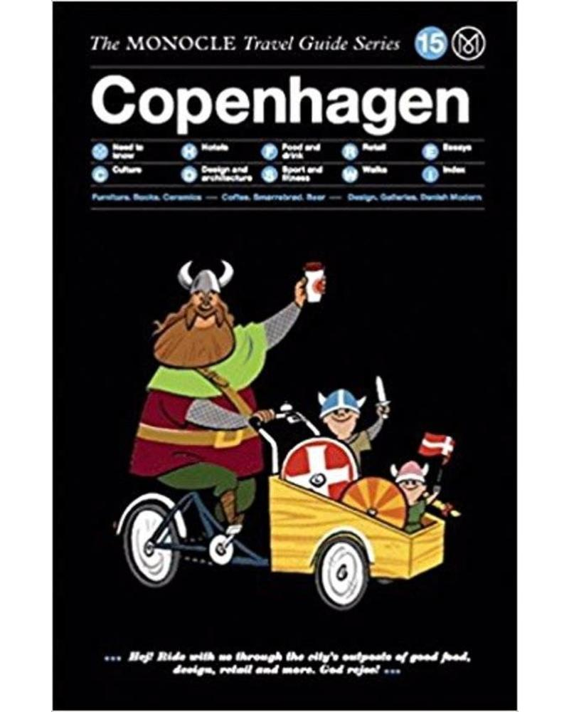 The Monocle Travel Guide Series : Copenhagen
