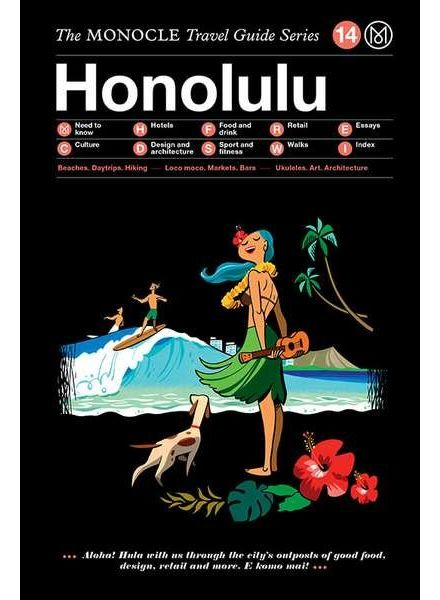 The Monocle Travel Guide Series : Honolulu