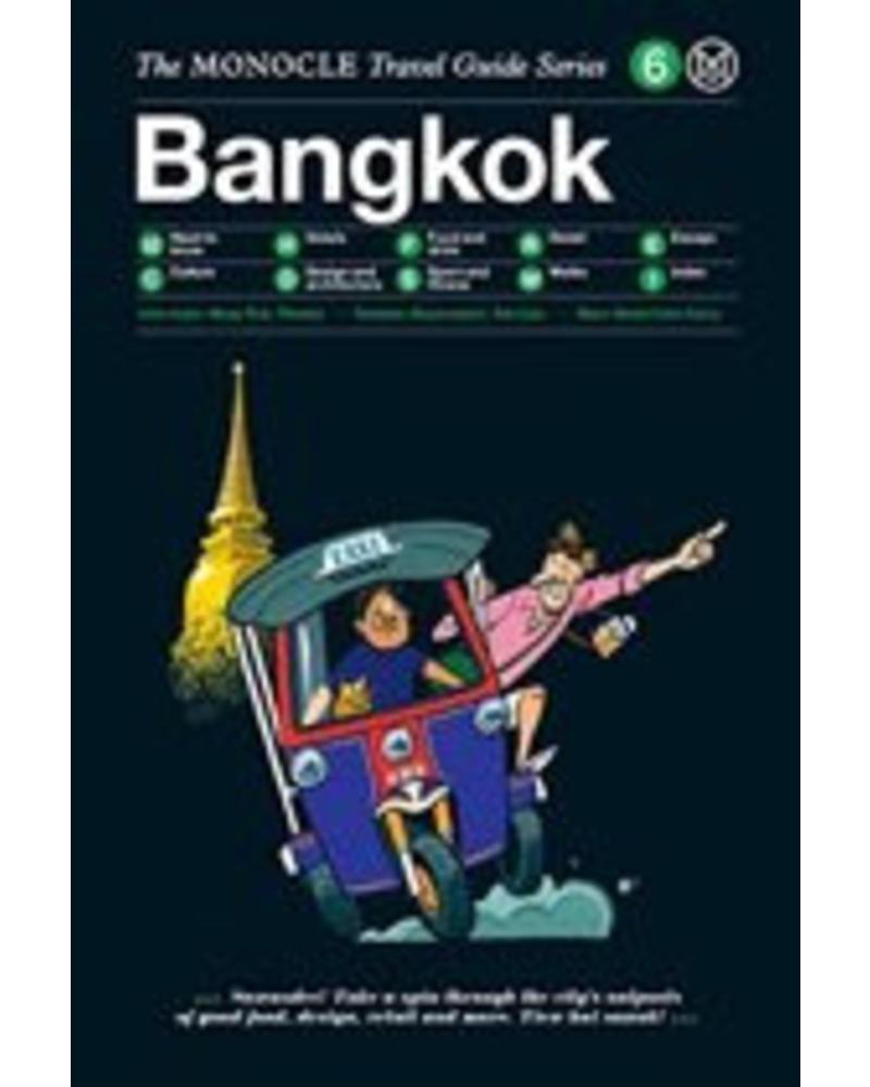 The Monocle Travel Guide Series : Bangkok