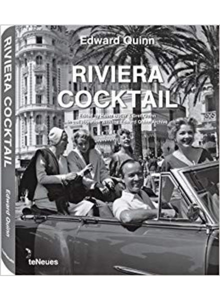 Quinn Edward, Riviera Coctail
