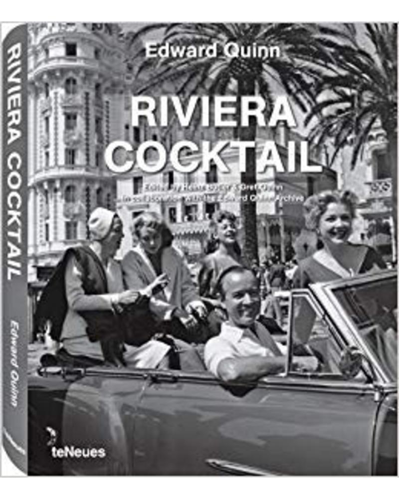 TeNeues Quinn Edward, Riviera Coctail