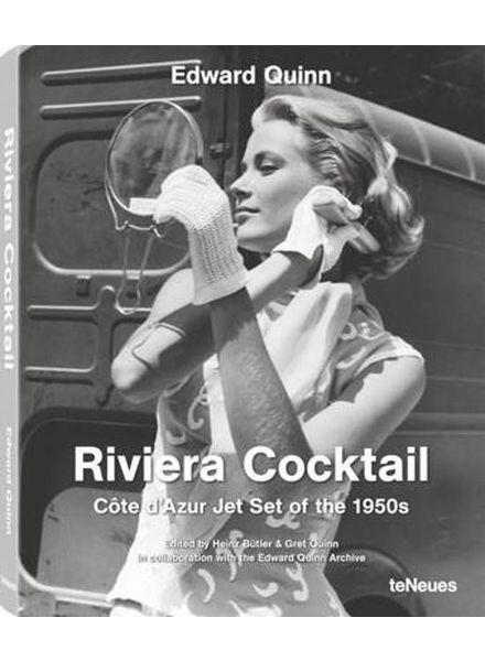 Quinn Edward, Riviera Coctail Jet set